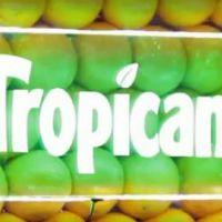 Tropicana ... Des oranges comme source d'énergie (VIDEO)