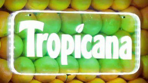 parodie pub tropicana