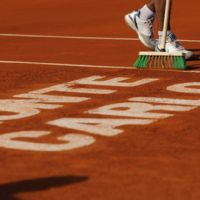Masters 1000 de Monte Carlo 2011 aujourd'hui ... Nadal/Gasquet, Simon, Monfils et les autres
