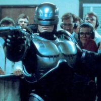 Robocop ... batailleTom Cruise, Johnny Depp et Keanu Reeves pour le rôle principal