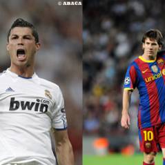 Real Madrid / FC Barcelone en direct sur TF1 ... mercredi 27 avril 2011