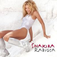 Shakira ... Rabiosa, son nouveau single avec Pitbull (AUDIO)