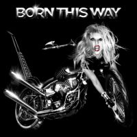 Lady Gaga ... La pochette de son album Born This Way enfin dévoilée (PHOTO)