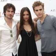 Vampire Diaries ... les acteurs parlent de leurs personnages (vidéo)