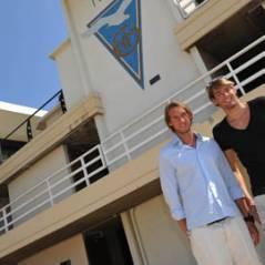 Camille Lacourt et Fabien Gilot ... les nageurs deviennent rappeurs