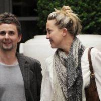 Kate Hudson heureuse comme jamais ... un bébé et un mariage avec Matthew Bellamy