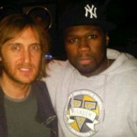 David Guetta et 50 Cent ... Ecoutez leur duo improbable ... Bullshit & Party (AUDIO)