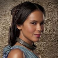 Spartacus : Blood & Sand saison 2 ... changement de visage pour Naevia