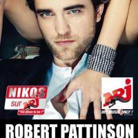 Robert Pattinson ... en interview dans le 6/9 sur NRJ avec Nikos