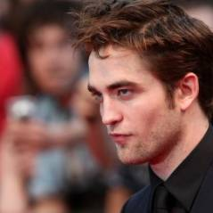PHOTOS ... Robert Pattinson ... so hot à Londres pour ''De l'eau pour les éléphants''