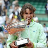 Roland Garros 2011 ...  ce que Nadal et Federer vont porter (vidéo)