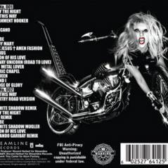 Lady Gaga Born This Way : l'album dans une version deluxe bien classe