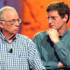 Thierry Roland et Jean Michel Larqué ... le duo mythique est de retour ... sur M6