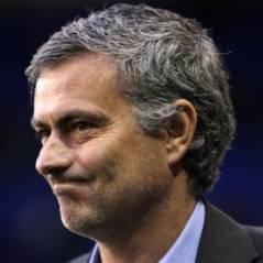 Suspension José Mourinho ... l'UEFA lui met 5 matchs