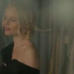 Kate Bosworth ... Nouvelle égérie de la marque Cotton (VIDEO)