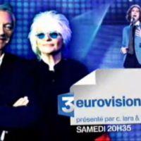 Eurovision ... les déclarations à chaud d'Amaury Vassili