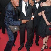 Samy Naceri ... Il fait un Festival à Cannes malgré une garde à vue (VIDEO)