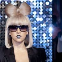 Lady Gaga ambitieuse ... elle veut être le porte-voix de sa génération