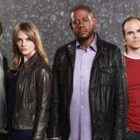 Esprits Criminels ... le spin-off annulé par la CBS, suite aux audiences