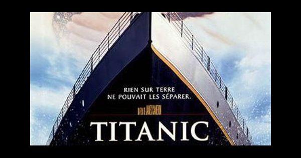 titanic 3d de james cameron la date de sortie du film au cin ma. Black Bedroom Furniture Sets. Home Design Ideas