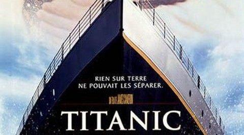 titanic 3d de james cameron la date de sortie du film au cin ma purebreak. Black Bedroom Furniture Sets. Home Design Ideas