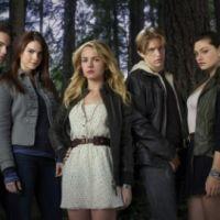 CW ... toutes les nouvelles séries 2011-2012 en photos