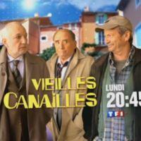 Vieilles Canailles sur TF1 ce soir ... vos impressions