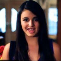 Rebecca Black après Friday ... Son prochain clip arrive bientôt