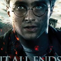 Harry Potter 7 partie 2 ... PHOTO Un nouveau poster apocalyptique