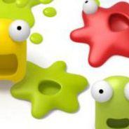 Smack that Gugl ... le nouveau jeu pour portable qui fait sensation