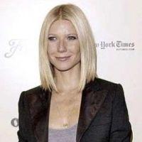 Gwyneth Paltrow ... actrice avant d'être une chanteuse
