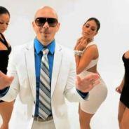 Pitbull ... Le clip hot de Bon Bon (VIDEO)