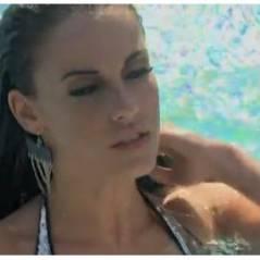 Jessica Lowndes ... Son shooting pour le magazine FHM (VIDEO)