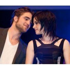 Kristen Stewart et Taylor Lautner ... leur vidéo promo pour les MTV Movis Awards 2011 (VIDEO)