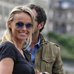 Cécile de Ménibus en couple avec Fabien Gilot ... Elle reste discrète