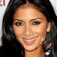 Nicole Scherzinger ... Sa reprise énorme de Rolling In The Deep d'Adele  (VIDEO)