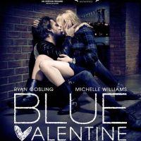 Blue Valentine en VIDEO... 1ère bande annonce en VO et en chanson du film