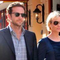 Renée Zellweger ... blessée par Bradley Cooper ... qu'elle aime encore