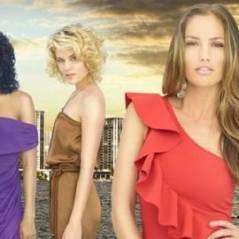Charlie's Angels saison 1 ... les photos promo du premier épisode