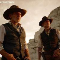 VIDEO Cowboys et Envahisseurs ... les aliens débarquent au Far-West