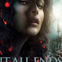 Harry Potter 7...l'affiche de Bellatrix Lestrange