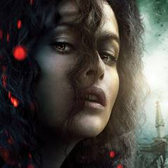 Harry Potter 7...l'affiche de Bellatrix Lestrange