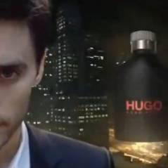 Jared Leto en VIDEO ... nouveau visage de la marque Hugo Boss