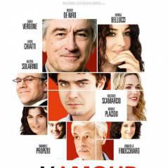 L'Amour à ses raisons VIDEO... la bande annonce du film avec Monica Bellucci et De Niro