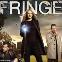 Fringe ... le dernier épisode des aventures d'Olivia et de Peter est écrit