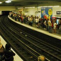 Grève RER B et A ... Ca rigole sur Twitter
