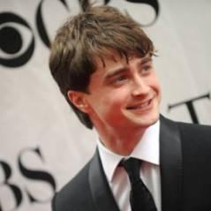 Daniel Radcliffe ... Harry Potter c'est fini pour lui