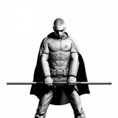 Batman Arkham City... 1er image de Robin confirmé dans le jeu (PHOTO)