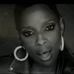 Mary J. Blige ... son retour grâce à Nicki Minaj (AUDIO)