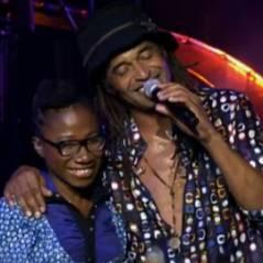 Yannick Noah ... Le clip de Hello,  en live avec Asa (VIDEO)